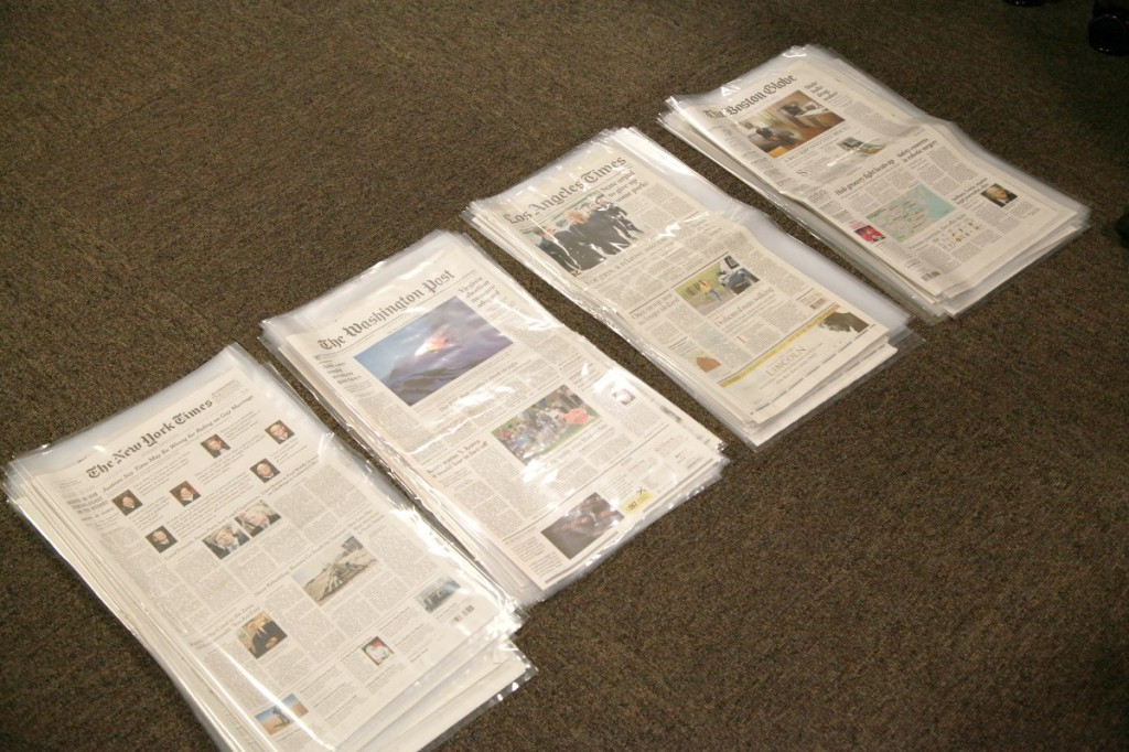 4-newspapers