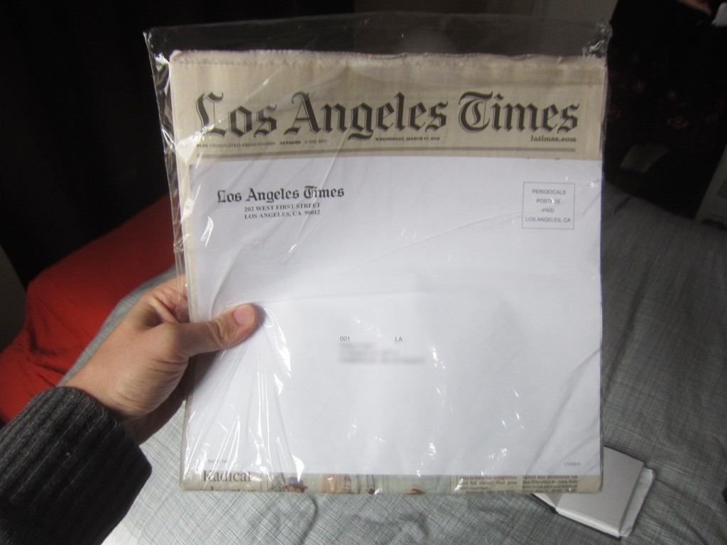 los-angeles-times-by-mail