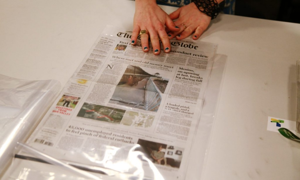 newspapers-in-bags