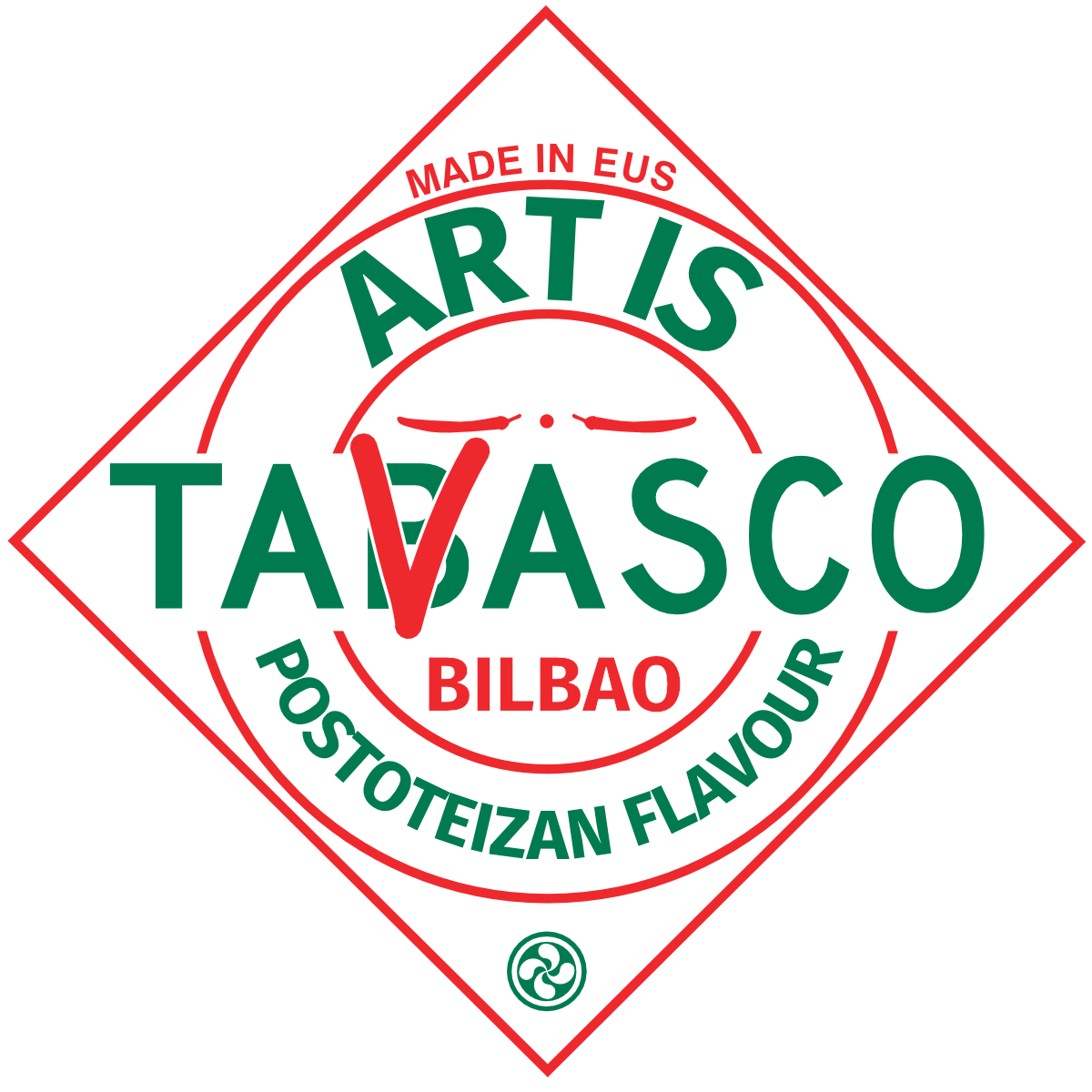 ART IS TABASCO