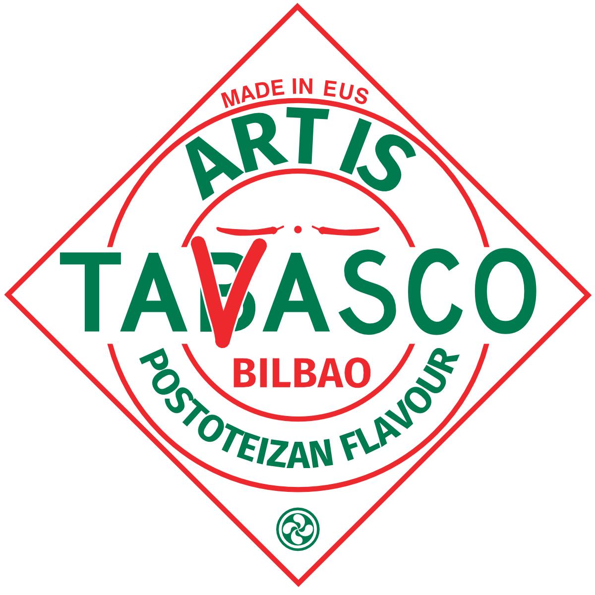 ART IS TABASCO