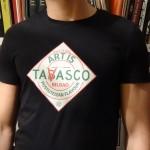 Aquí nos llega la segunda copia de la camiseta.