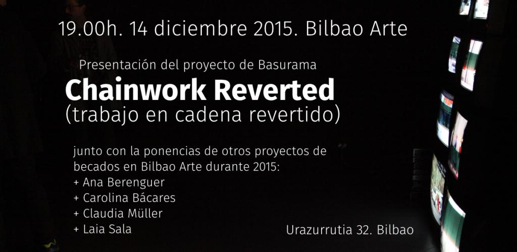 Presentacion Chainwork Reverted