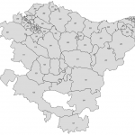Zonas escolares de Euskadi redibujadas